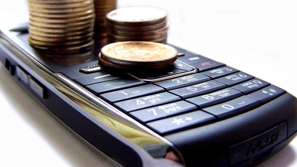Деньги, переведенные на мобильный неизвестными, нужно переводить в госбюджет до 14 дней