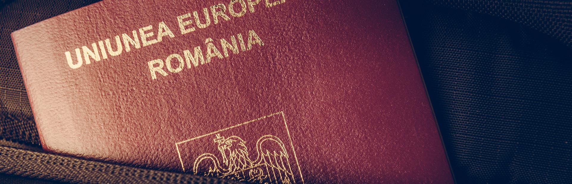 Мужчина из Румынии не смог доказать в суде, что он жив