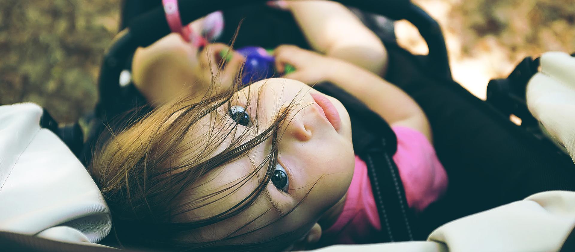 До суда и во время него родители могут самостоятельно определить, с кем из них останутся дети