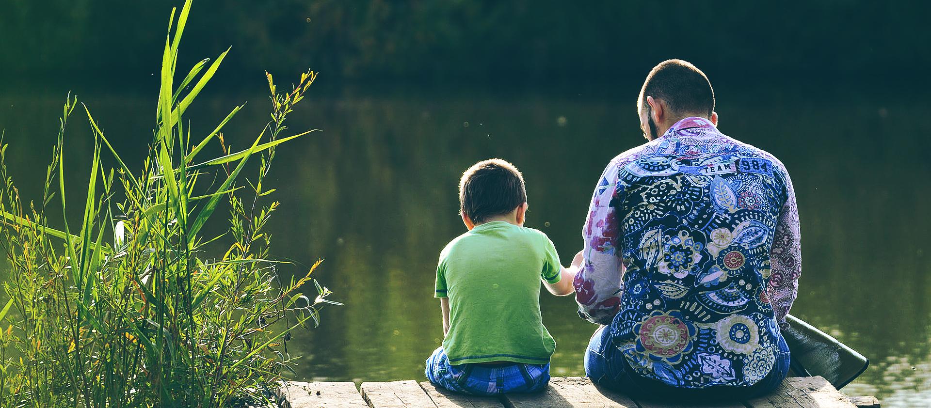Если родители не смогли договориться, место жительства детей определит суд